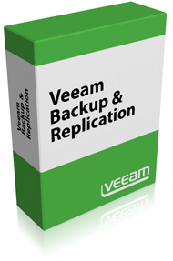 veeam backup and replicatio